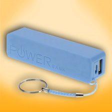 Zdroje – Power Bank